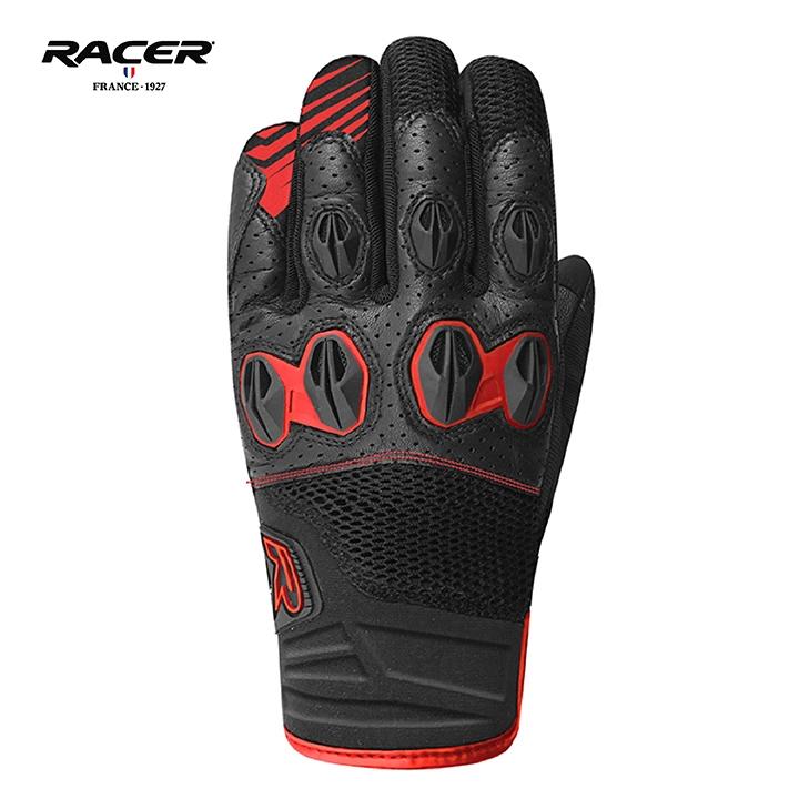 RACER┃手套、D3O®護具組