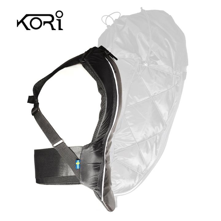 KORI┃防護背包