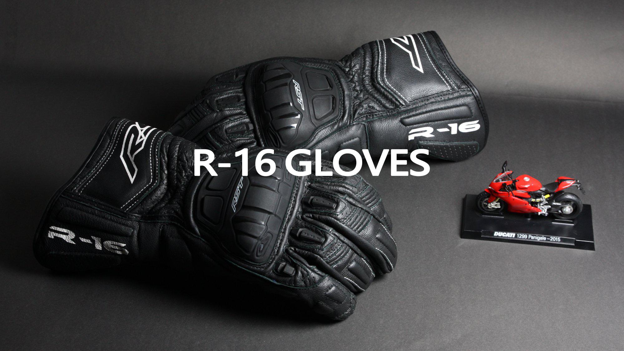 1062 R-16 - RST GLOVES 大降價!