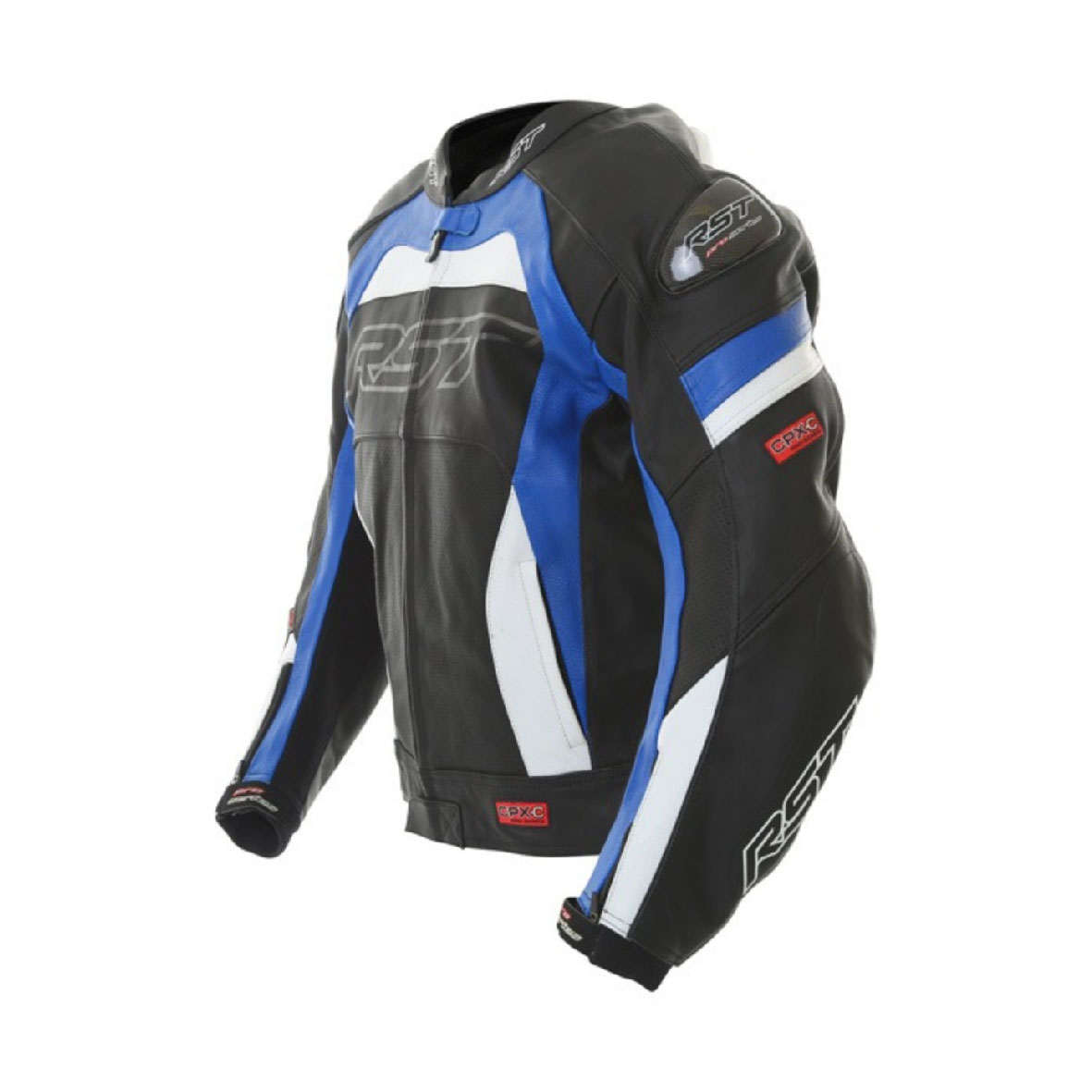 1018 PRO SERIES CPXC LEATHER JACKET