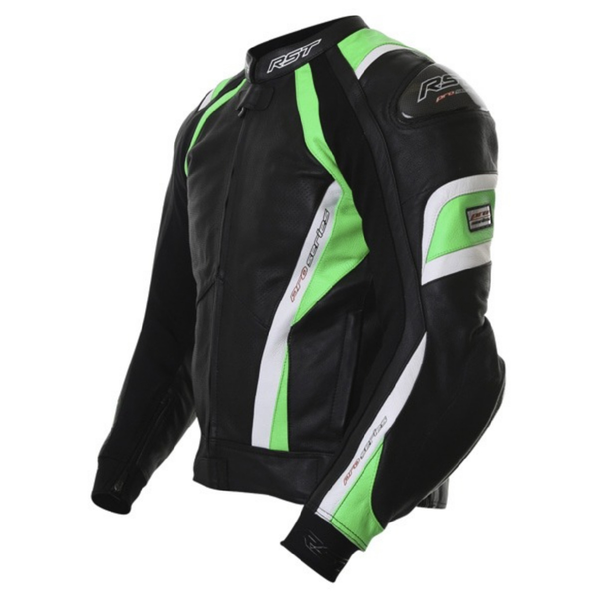 1034 PRO SERIES CPXC LEATHER JACKET